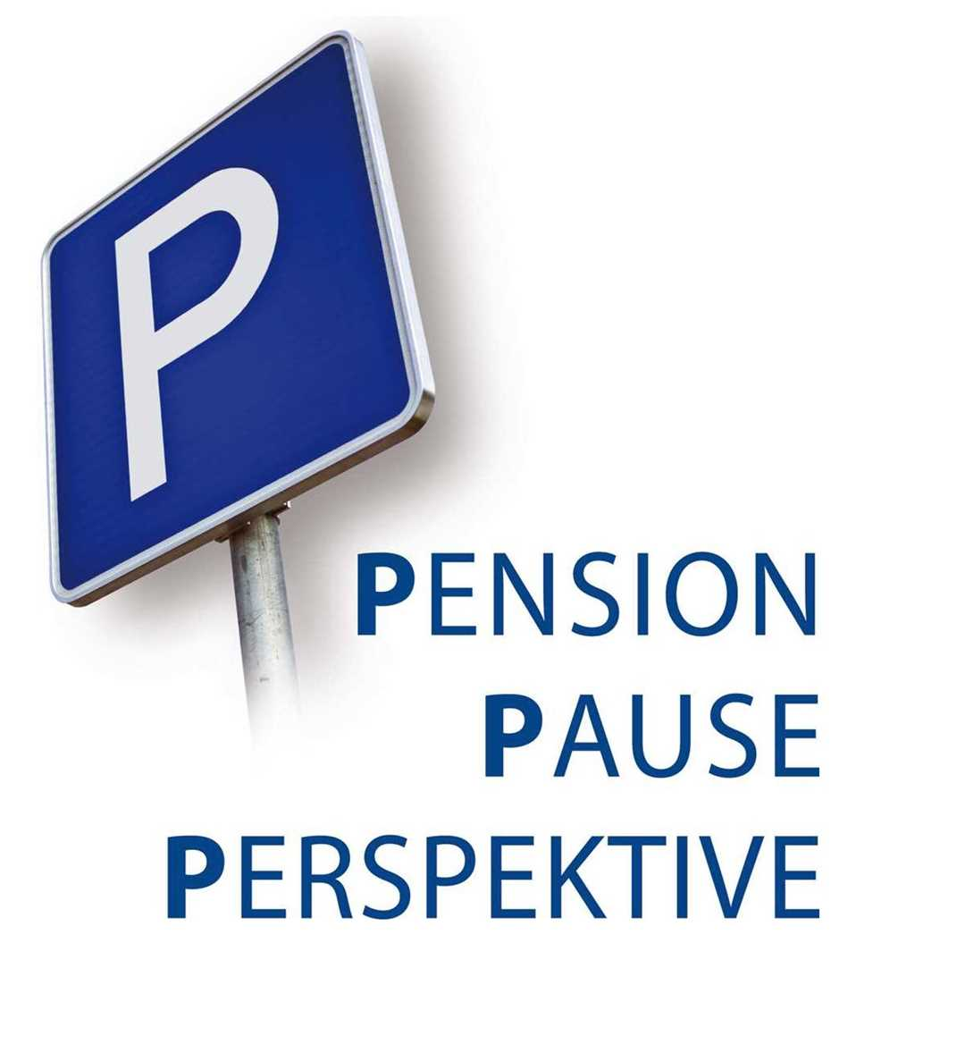 Pension Pause Perspektive